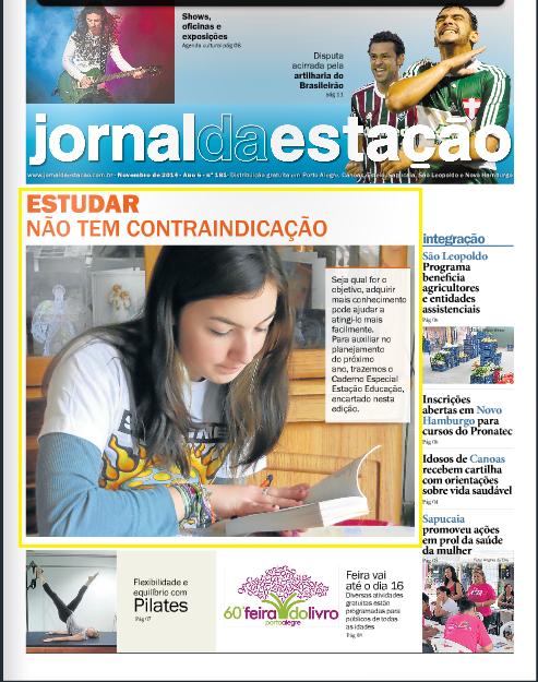 07.11.2014 Jornal da Estação  - capa.jpg